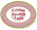 Certified Apsotille Agent